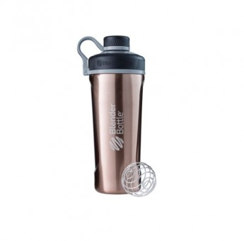 Металлический шейкер Blender Bottle Blender Bottle Radian Insulated Stainless 769ml.