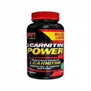 Л-карнитин в таблетках и капсулах SAN L-Carnitine Power  (60 капс)