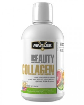 Коллаген Maxler Beauty Collagen  (450 мл)