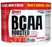 BCAA 2:1:1 SAN BCAA Boosted  (104,4 г)