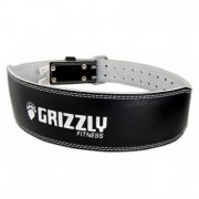 Атлетический пояс Grizzly Padded Pacesetter 4