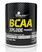 BCAA 2:1:1 Olimp BCAA Xplode Powder   (280g.)