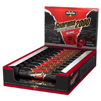 Гуарана Maxler Energy Storm Guarana 2000  (25 мл)